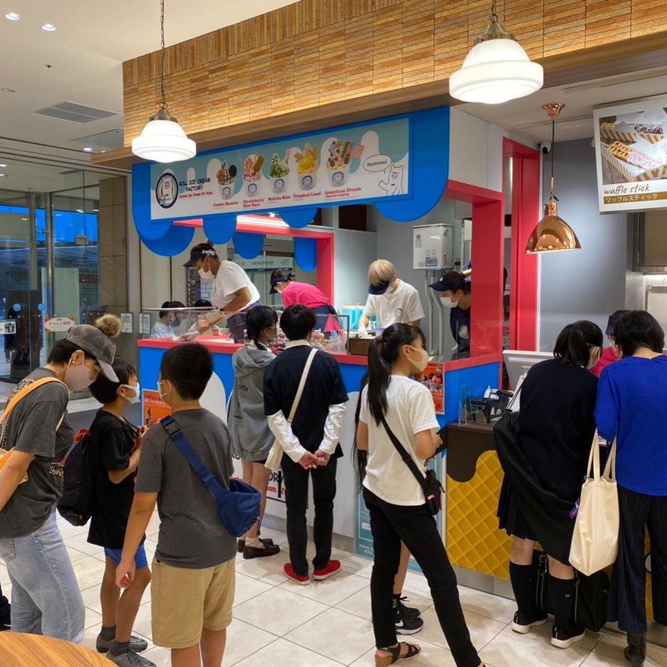 株式会社Food Innovators Japan の直営新店舗 「HARA8(はらっぱ)」